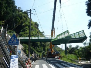 歩道橋02